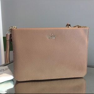 Kate Spade Crossbody Bag Kingston Drive Alessa